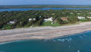 Property for sale at 255 S Beach Road Hobe Sound FL 33455 in JUPITER ISLAND