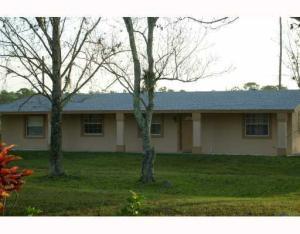 1216 C Road Loxahatchee FL 33470 House for sale