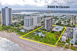 3400 N Ocean Drive Singer Island FL 33404 House for sale