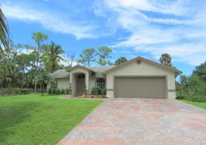 16785 88th N Road Loxahatchee FL 33470 House for sale