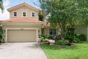 4938 Pacifico Court Palm Beach Gardens FL 33418 House for sale