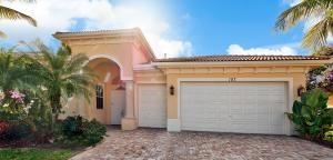 107 Abondance Drive Palm Beach Gardens FL 33410 House for sale