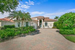 132 N Village Way Jupiter FL 33458 House for sale