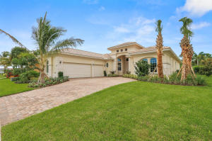 107 Sonata Drive Jupiter FL 33478 House for sale