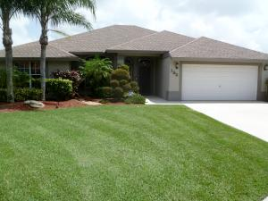 192 Park N Road Royal Palm Beach FL 33411 House for sale