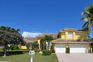10288 Allamanda Boulevard Palm Beach Gardens FL 33410 House for sale