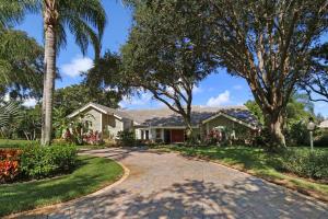 18660 SE River Ridge Road Tequesta FL 33469 House for sale