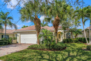 172 Euphrates Circle Palm Beach Gardens FL 33410 House for sale