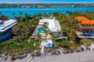 Property for sale at 607 S Beach Road Jupiter FL 33469 in JUPITER ISLAND