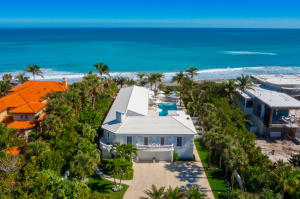 607 S Beach Road Jupiter FL 33469 House for sale