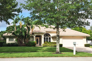 1021 Egret N Circle Jupiter FL 33458 House for sale