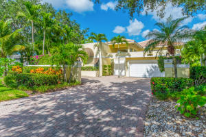 133 Waters Edge Drive Jupiter FL 33477 House for sale
