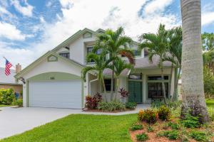 142 Park N Road Royal Palm Beach FL 33411 House for sale