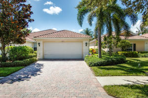 303 Aegean Road Palm Beach Gardens FL 33410 House for sale