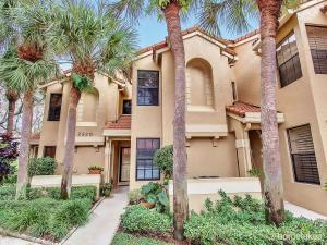 2320 Treasure Isle Drive Palm Beach Gardens FL 33410 House for sale