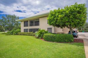 6 Concourse Tequesta FL 33469 House for sale