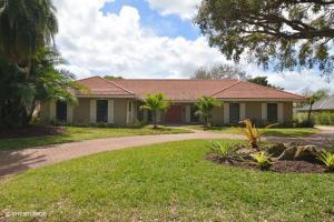 5290 SE Burning Tree Circle Stuart FL 34997 House for sale