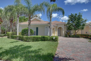 4701 Dovehill Drive Palm Beach Gardens FL 33418 House for sale