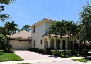 144 Via Veracruz Jupiter FL 33458 House for sale