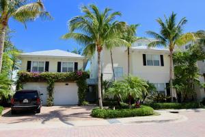 107 Beachwalk Lane Jupiter FL 33477 House for sale