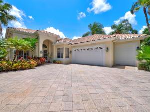 3334 Degas W Drive Palm Beach Gardens FL 33410 House for sale