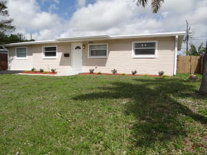 3739 Catalina Road Palm Beach Gardens FL 33410 House for sale