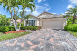 942 Augusta Pointe Drive Palm Beach Gardens FL 33418 House for sale