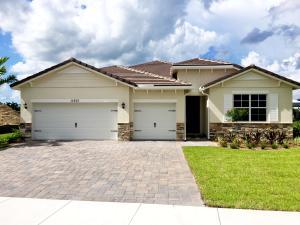 11951 Cypress Key Way Royal Palm Beach FL 33411 House for sale
