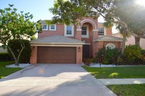 2511 Glendale Drive Royal Palm Beach FL 33411 House for sale