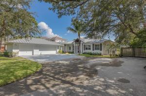 19183 SE Jupiter River Drive Jupiter FL 33458 House for sale