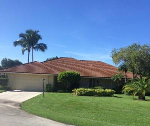 4 Bentwood Palm Beach Gardens FL 33418 House for sale