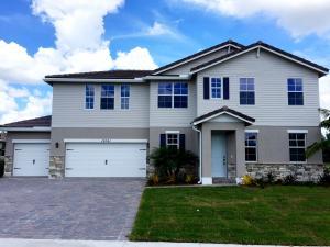 12041 Cypress Key Way Royal Palm Beach FL 33411 House for sale