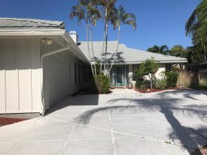 12894 N Normandy Way Palm Beach Gardens FL 33410 House for sale