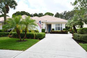 417 Kelsey Park Drive Palm Beach Gardens FL 33410 House for sale