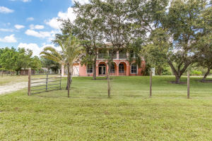 16975 83rd N Place Loxahatchee FL 33470 House for sale