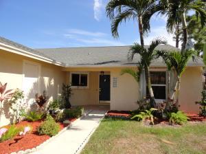 6223 Ungerer Street Jupiter FL 33458 House for sale