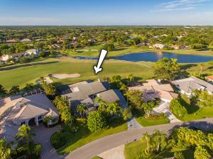 10 Wycliff Road Palm Beach Gardens FL 33418 House for sale