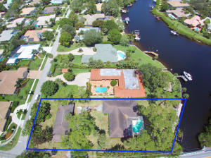 18923 SE Jupiter River Drive Jupiter FL 33458 House for sale