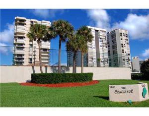 5460 N Ocean Drive Riviera Beach FL 33404 House for sale