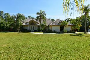 16040 Jupiter Farms Road Jupiter FL 33478 House for sale