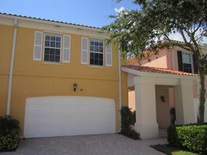 36 Laurel Oaks Circle Tequesta FL 33469 House for sale