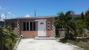 152 W 27th Street Riviera Beach FL 33404 House for sale