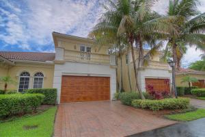 105 Renaissance Drive North Palm Beach FL 33410 House for sale