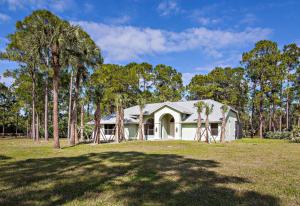 14899 Crazy Horse Lane Palm Beach Gardens FL 33418 House for sale
