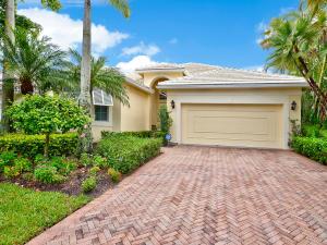105 Victoria Bay Court Palm Beach Gardens FL 33418 House for sale