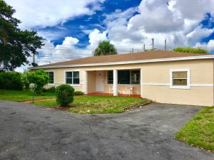 801 W 2nd Street Riviera Beach FL 33404 House for sale
