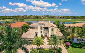 122 Talavera Place Palm Beach Gardens FL 33418 House for sale
