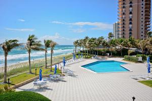 5200 N Ocean Drive Singer Island FL 33404 House for sale