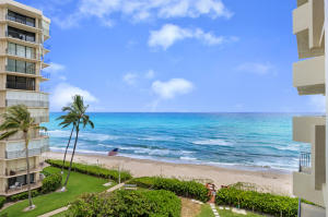 5460 N Ocean Drive Singer Island FL 33404 House for sale