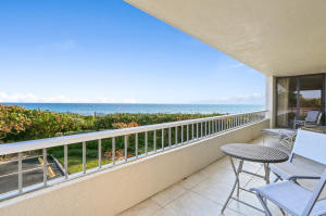 5540 N Ocean Drive Singer Island FL 33404 House for sale